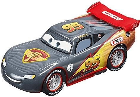 Carrera GO!!! Disney/Pixar Cars CARBON Lightning McQueen