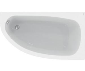 Badewanne standard  Asymmetrische Badewanne Preisvergleich | Günstig bei idealo kaufen