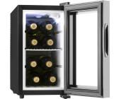 Häfele Minibar Kühlschrank : Mini kühlschrank schwarz bei idealo