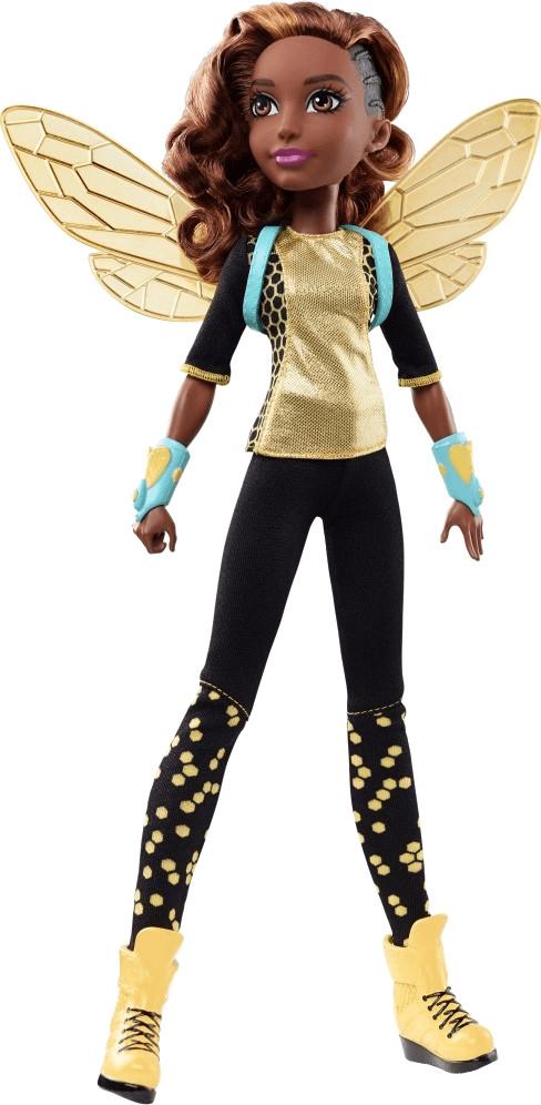 Mattel DC Super Hero Girls - Bumblebee