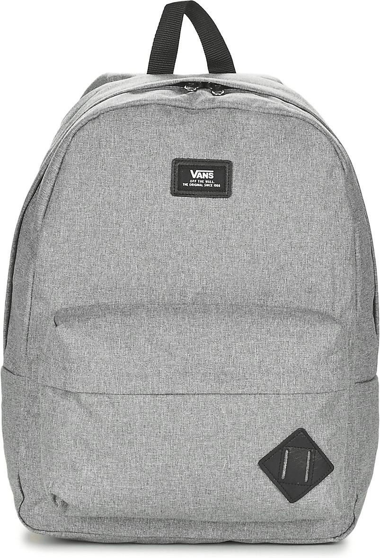 Vans Old Skool II Backpack heather suiting