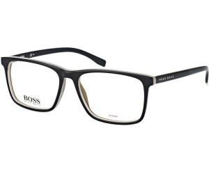 Boss Herren Brille » BOSS 0764«, schwarz, QHI - schwarz