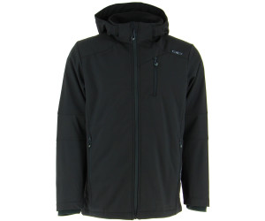 Zip Softshell 48 Men Hood3a40537Ab 75 Jacket Cmp nOPywmN0v8