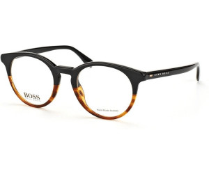 Boss Herren Brille » BOSS 0681«, braun, IL5 - braun