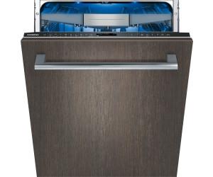 Siemens SN678X36TE a € 759,00 | Miglior prezzo su idealo