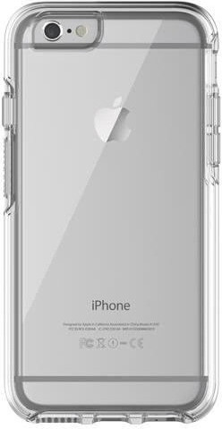 OtterBox Symmetry Clear Case (Apple 6/6s)