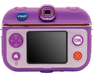 vtech kidizoom selfie cam au meilleur prix sur. Black Bedroom Furniture Sets. Home Design Ideas