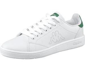 Kappa »Court U« Sneaker, weiß, 42 42