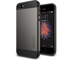 spigen slim armor case iphone se 5s 5 ab 15 48. Black Bedroom Furniture Sets. Home Design Ideas