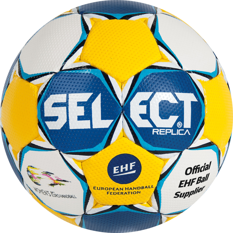 SELECT Handball EM Frauen 2016 Schweden Replique