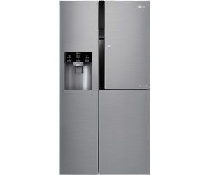 Amerikanischer Kühlschrank Idealo : Lg gsj pzuz ab u ac preisvergleich bei idealo