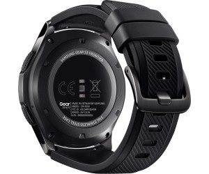 Samsung Gear S3 Frontier ab 267,93 € | Preisvergleich bei idealo.de