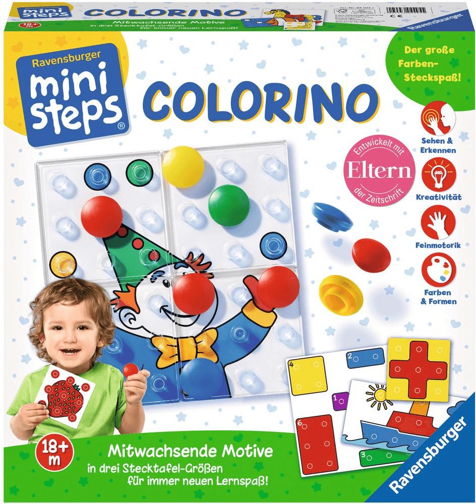 Ravensburger Colorino (04503)