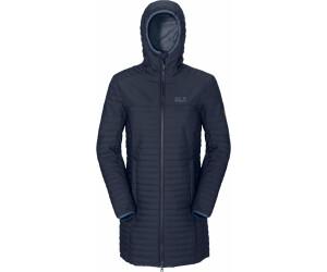 Jack wolfskin damen mantel harding coat