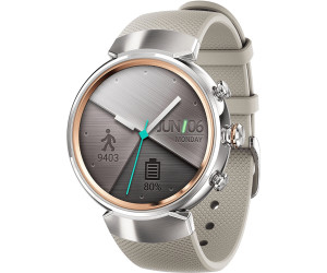 Buy Asus ZenWatch 3 from £228.27 – Compare Prices on ...