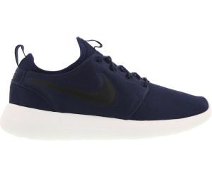 big sale 1ff89 20f72 Nike Roshe Two midnight navy sail volt black