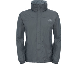 The North Face Resolve Jacke Herren Fusebox Grey günstig kaufen