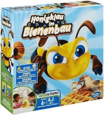 Hasbro Honigklau im Bienenbau