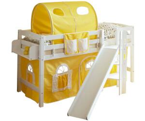 Kinderhochbett mit schräger rutsche  Kinderbett mit Rutsche Preisvergleich | Günstig bei idealo kaufen