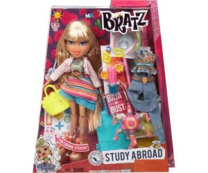 Image of Bratz Study Abroad Raya