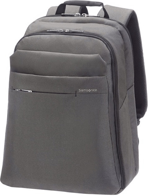 Samsonite Network 2 Laptop Backpack 42 cm iron ...