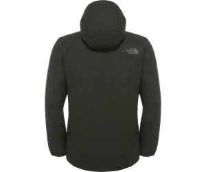 900b7a6285 The North Face Men's Quest Insulated Jacket Rosin Green ab 99,72 ...
