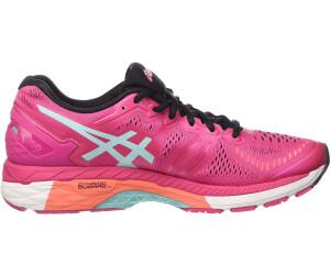 cfefa71c6354 Buy Asics Gel-Kayano 23 Women sport pink aruba blue flash coral from ...