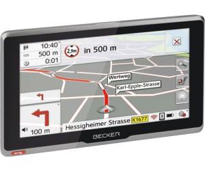 Image of Becker Transit.6sl EU Plus