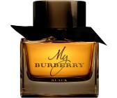 Prix My Parfum Burberry Sur Black Meilleur Au De Eau mv8OnN0w