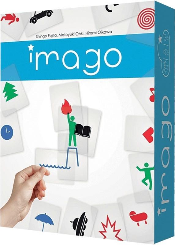Imago (polnisch)