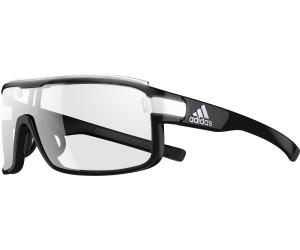 adidas Zonyk pro L Brille black shiny reflective vario antifog SNDxmHvc