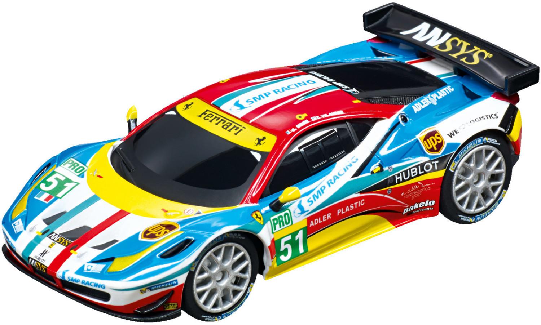 Carrera GO!!! Ferrari 458 Italia GT2 ´´AF Corse, No.51´´