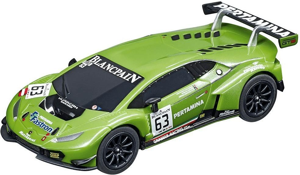 Carrera GO!!! Lamborghini Huracán GT3 ´´No.63´´