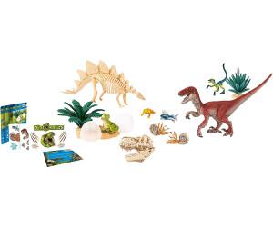 Schleich Weihnachtskalender.Schleich Adventskalender Dinosaurier 2016 97152 Ab 19 99
