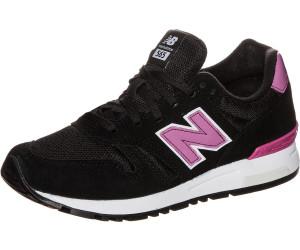 New Balance Wl565, Running Femme, Violet (Lilac), 37 EU