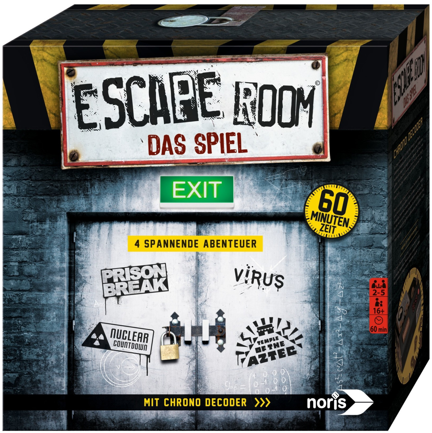 Noris Escape Room (01546)
