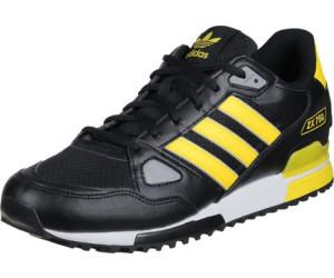 adidas zx 750 grey yellow