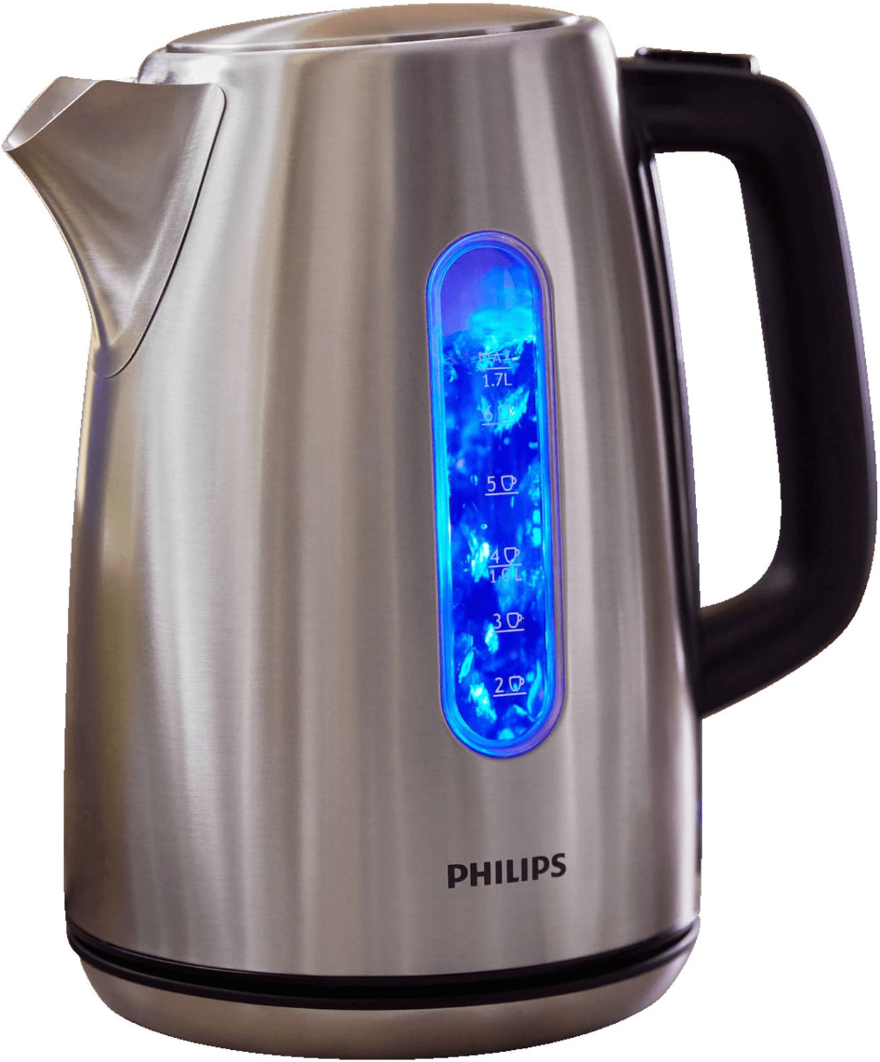 Image of Philips HD9357/10 Viva Collection 1,7 Ltr.