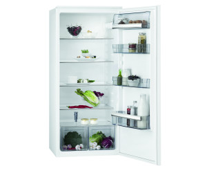 Aeg Kühlschränke Ohne Gefrierfach : Aeg skb as ab u ac preisvergleich bei idealo