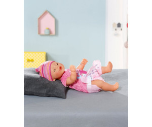 Baby Born Interactive Girl 822005 Ab 47 50