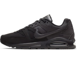 Nike Zapatillas Air Max Command Leather, Black/Anthracite-Neutral Grey, EU 46 (12 US)