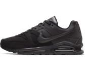 Nike Air Max Command Leather black black anthracite e9520ff6ae6