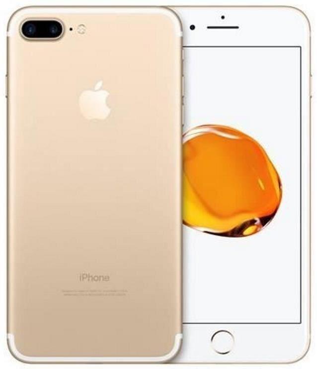 Image of Apple iPhone 7 Plus 32GB oro