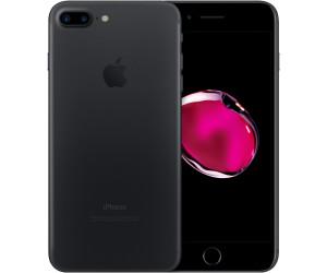 Apple Iphone 7 Plus 128gb Schwarz Ab 1 312 81 Preisvergleich Bei Idealo De