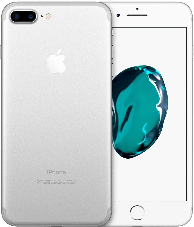Image of Apple iPhone 7 Plus 128GB argento
