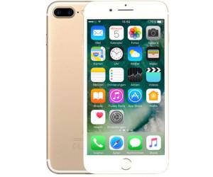 apple iphone 7 plus 128gb gold ab 638 99. Black Bedroom Furniture Sets. Home Design Ideas
