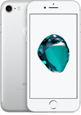 Image of Apple iPhone 7 128GB argento
