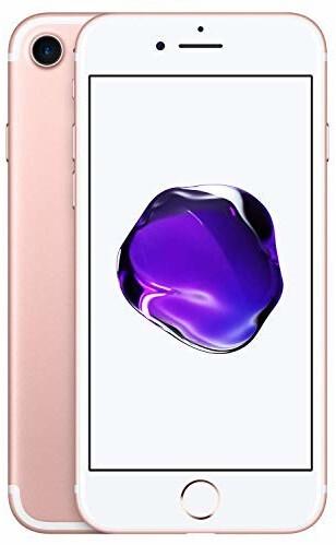 Image of Apple iPhone 7 128GB oro rosa