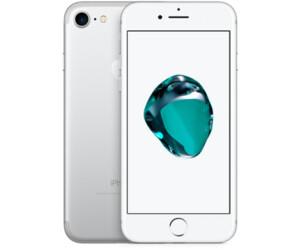 apple iphone 7 256 go argent au meilleur prix sur. Black Bedroom Furniture Sets. Home Design Ideas