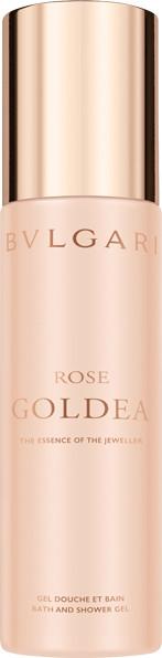 Bulgari Rose Goldea Bath & Shower Gel (200ml)